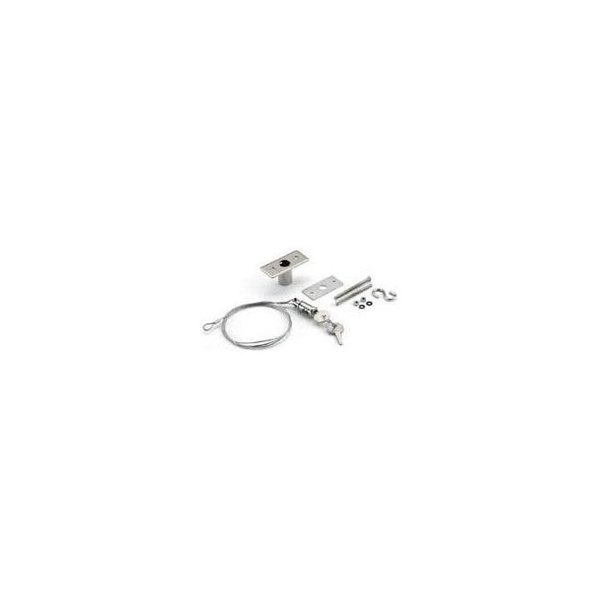 BENINCA Outside key lock for sectional doors