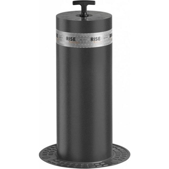 BENINCA Semi automatic gas operated manual bollard