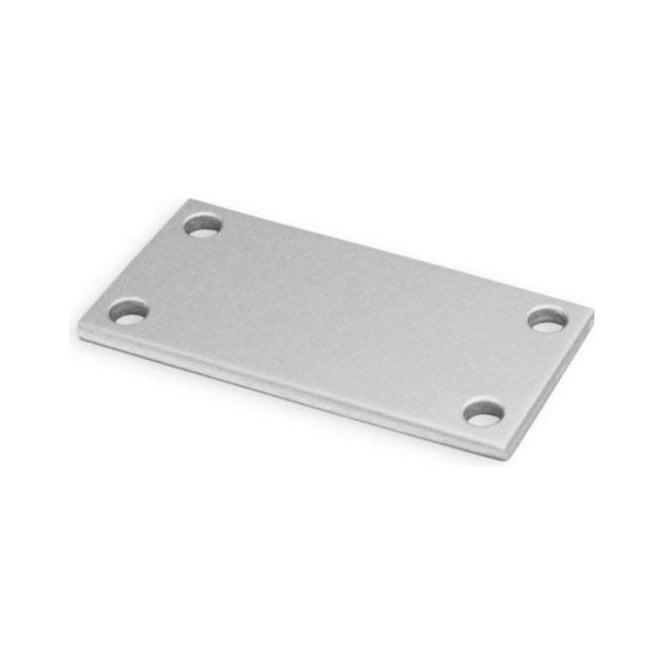 BENINCA Single mounting plate for BOB50 operator x 2