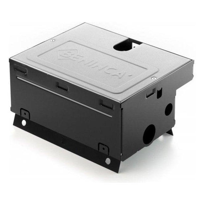 BENINCA stainless steel foundation box for DU.IT motors