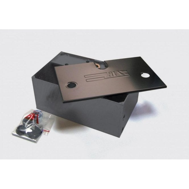 BFT CPS G - Heavy duty foundation box for Sub G 180 degree