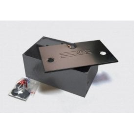 CPS G - Heavy duty foundation box for Sub G 180 degree