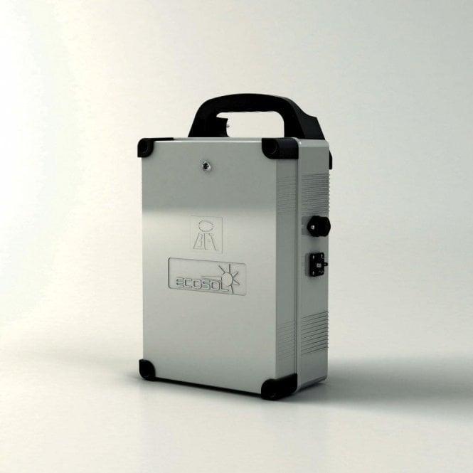 BFT Ecosol 24v interface box