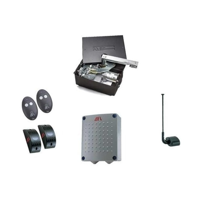 BFT Eli 250 N BT 24v single kit