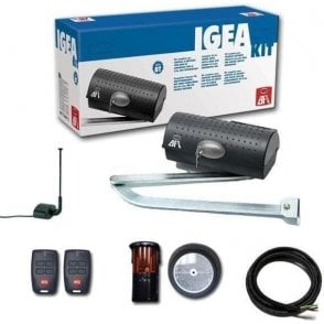 Igea single kit
