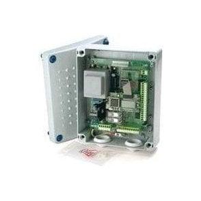Leo CBB Control panel