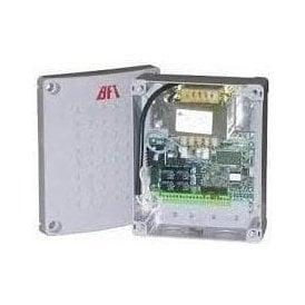 Libra C G 230v Control panel