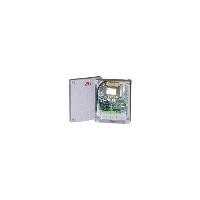 BFT Libra C GS 230v Control panel