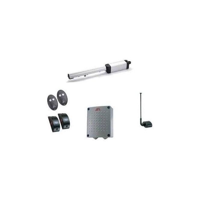 BFT Lux gvs single kit