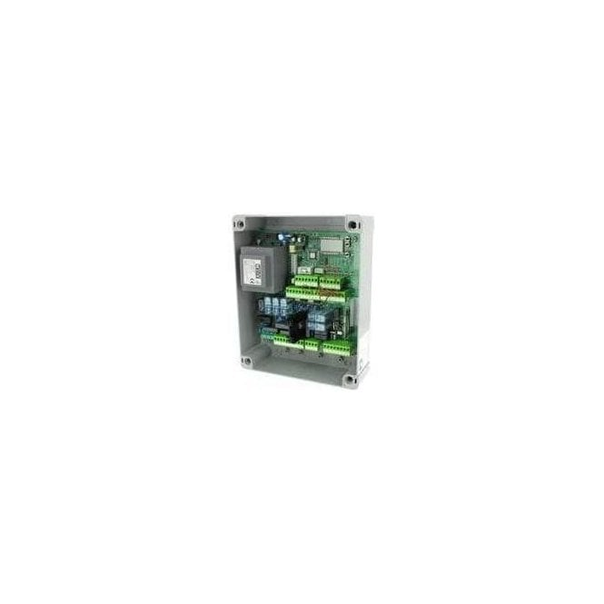 BFT Rigel 5 Control panel & enclosure