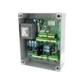 Rigel 5 Control panel & enclosure