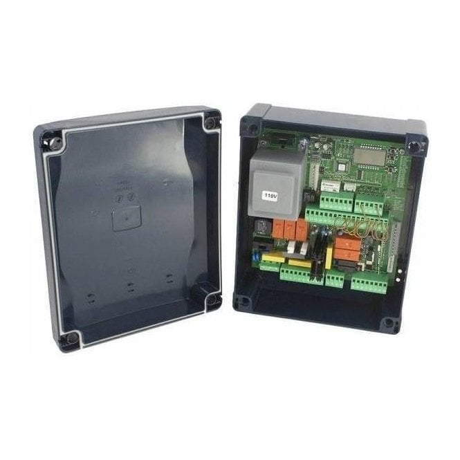BFT Rigel 6 - Universal control panel for one or two 230V Operators