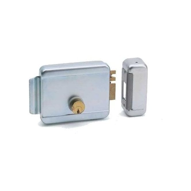 BFT side latching lock