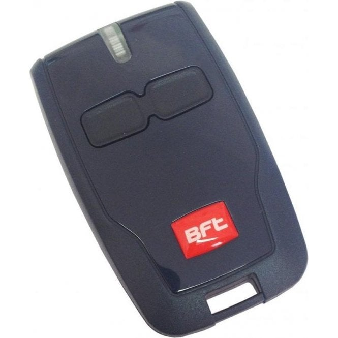 BFT Two button rolling code remote transmitter