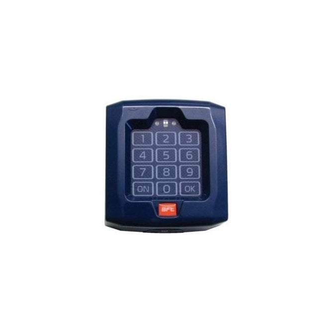 BFT Wireless 0-9 Entry Keypad