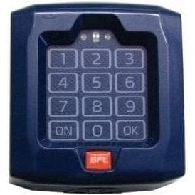 Wireless 0-9 Entry Keypad