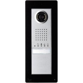 IP360 1 button LAN networked Video Intercom kit