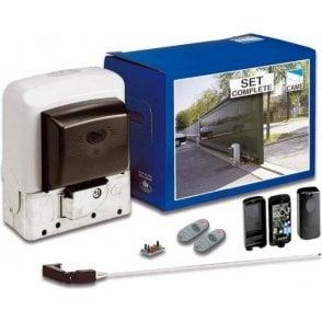 BK-1800 230v Sliding gate motor kit