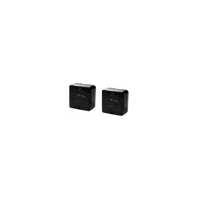 CAME DELTA-E pair of surface mounted photocells