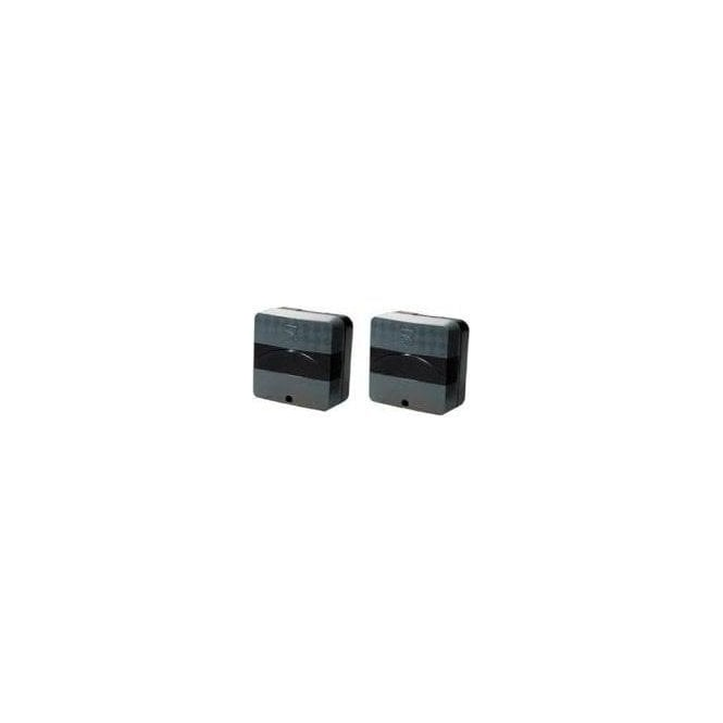 CAME DELTA-SE pair of surface mounted photocells
