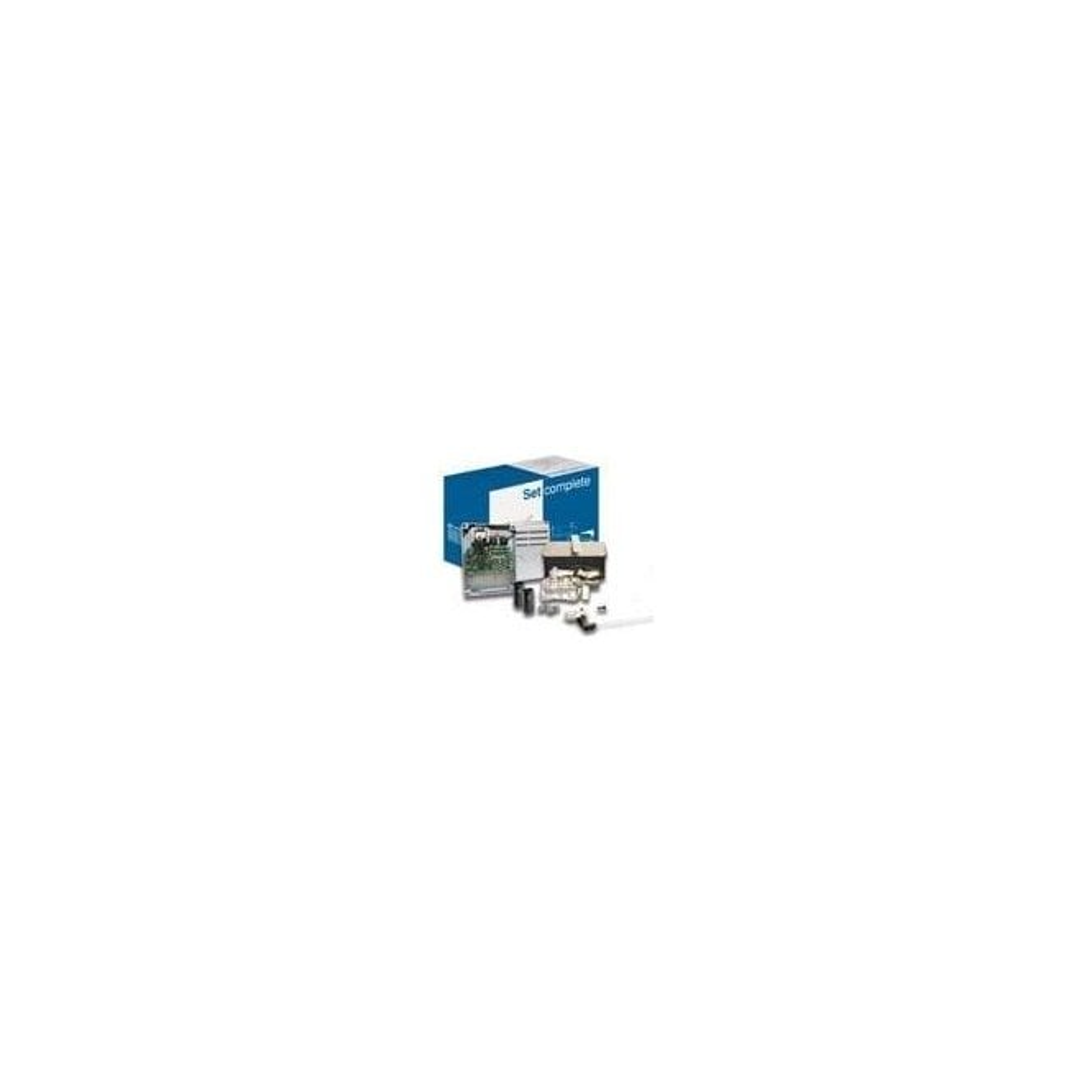 CAME FrogAE-S Electro Mechanical underground operator single kit