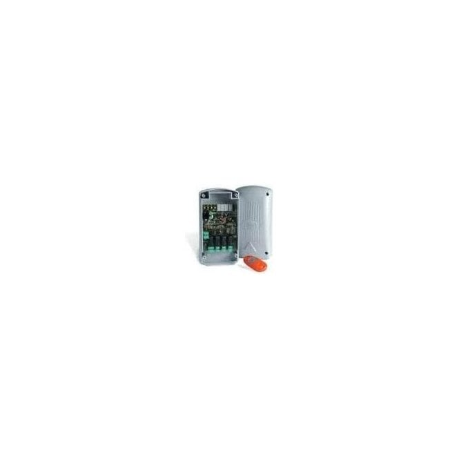 CAME IP54 surface mounted 4 channel receiver