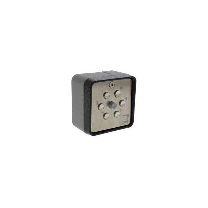 CAME S9000 surface-mounted radio key pad ** no longer available, see listing for 806SL -0170**