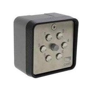 S9000 surface-mounted radio key pad