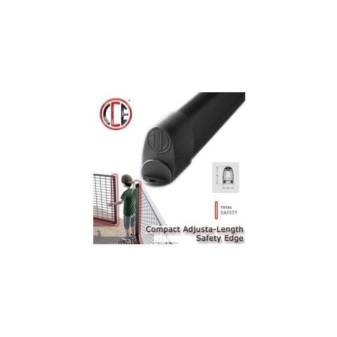 CCE saftey CCE EASY FIT hardwired 2M Cut-able resistive safety edge