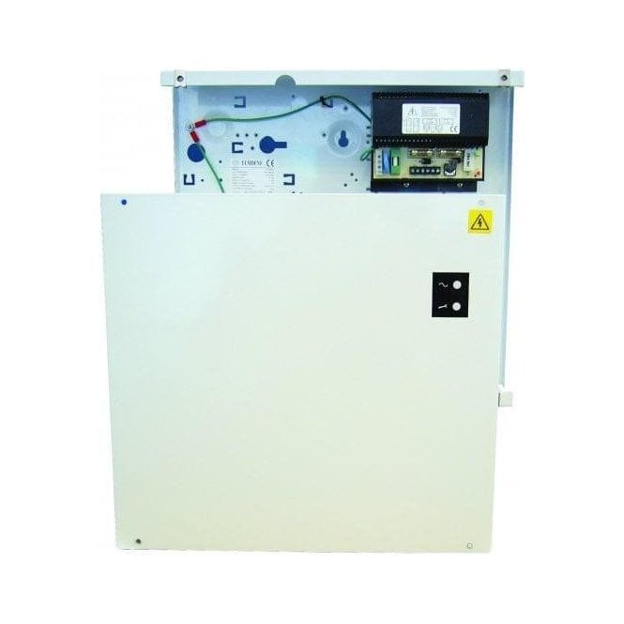 CDVI 12Vdc, 1A Power Supply - Standard Case