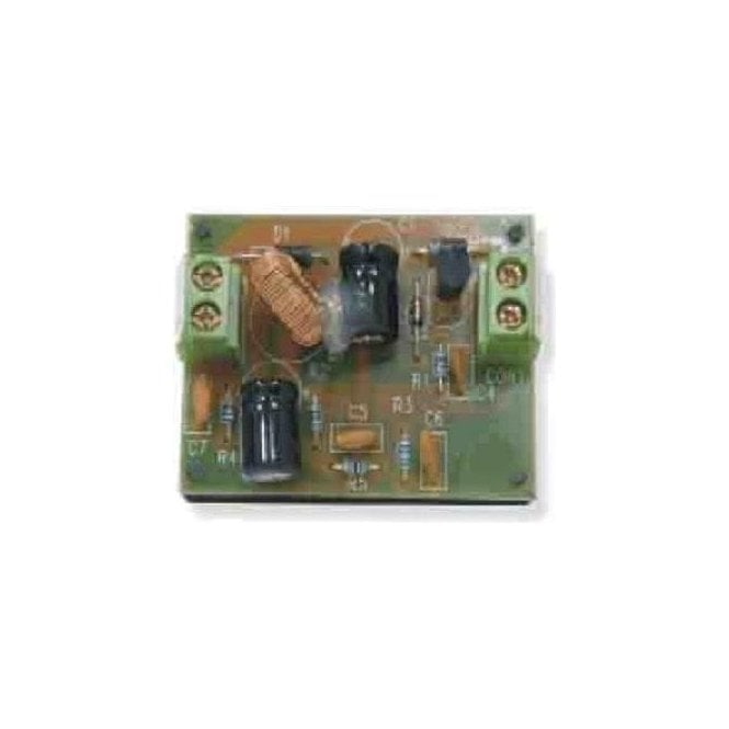 CDVI 24Vdc to 12Vdc Reducing Module