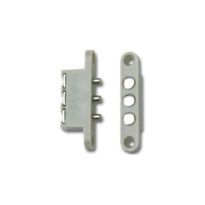 CDVI 3-Pin Transfer Hinge