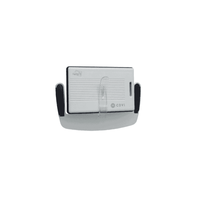 CDVI Adhesive Windscreen Holder