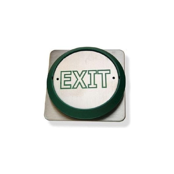 "CDVI All-Active Switch - ""Exit"" Surface"
