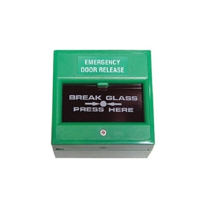 CDVI Break-glass Version