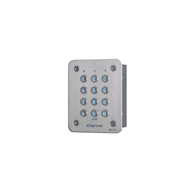 CDVI CAASE Keypad