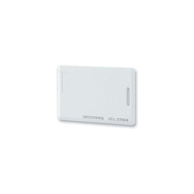 CDVI Clamshell Prox Card - Minimum Order 10