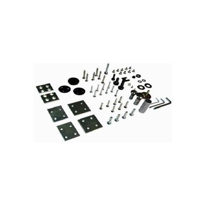 CDVI Fixing Kit for 300Kg/400Kg/500Kg Magnetic Locks
