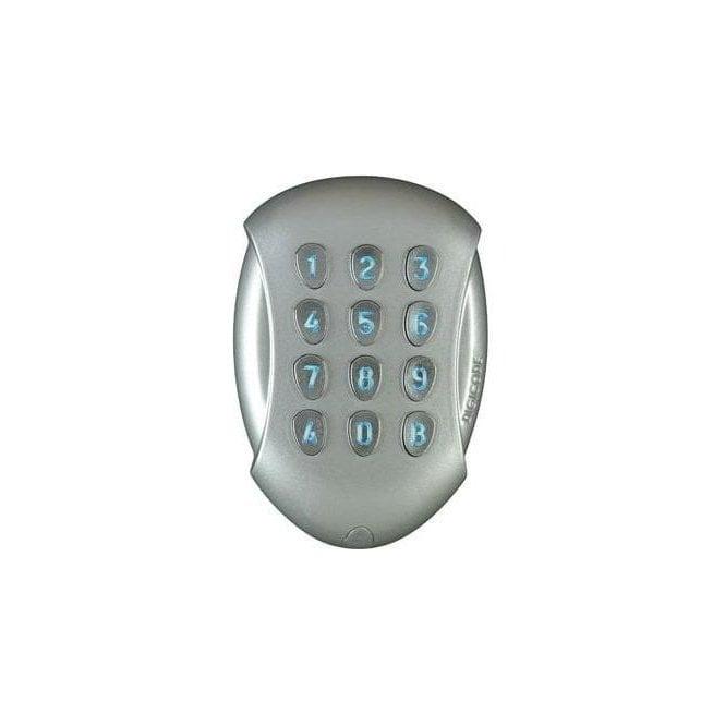 CDVI GALEO Keypad - 3 Relays