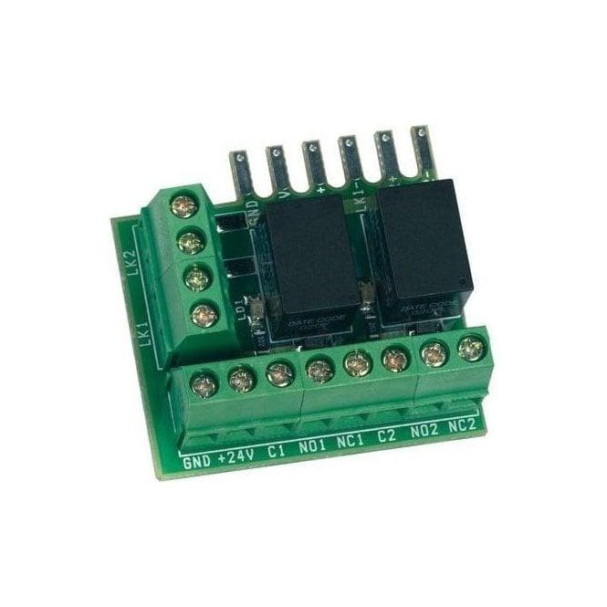 CDVI Lock Control Module