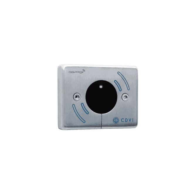 CDVI MIFARE Reader - For Harsh Environments