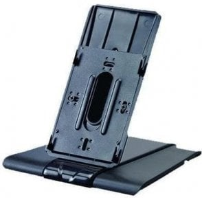 Monitor Stand, Desk Mount - Available in Black or White