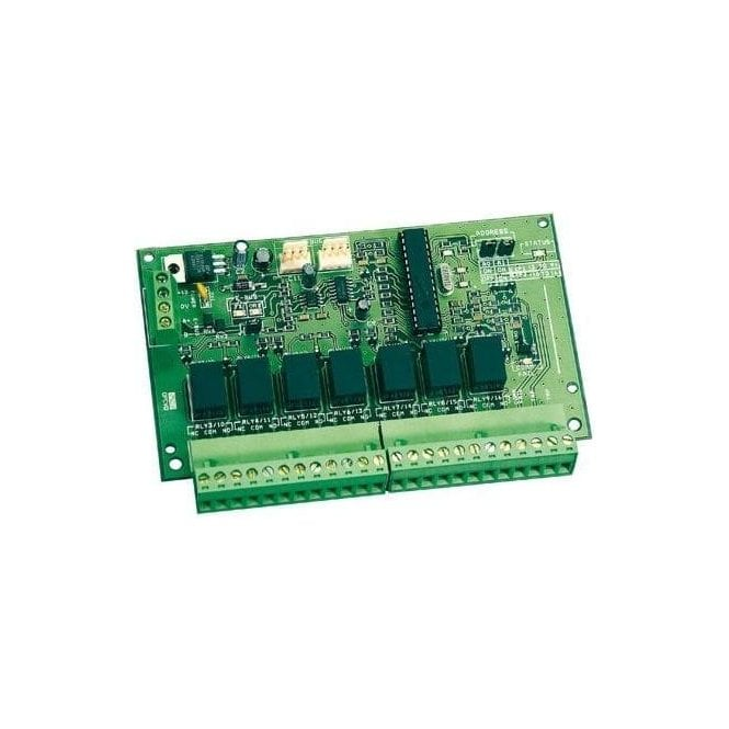 CDVI Relay Expansion Module