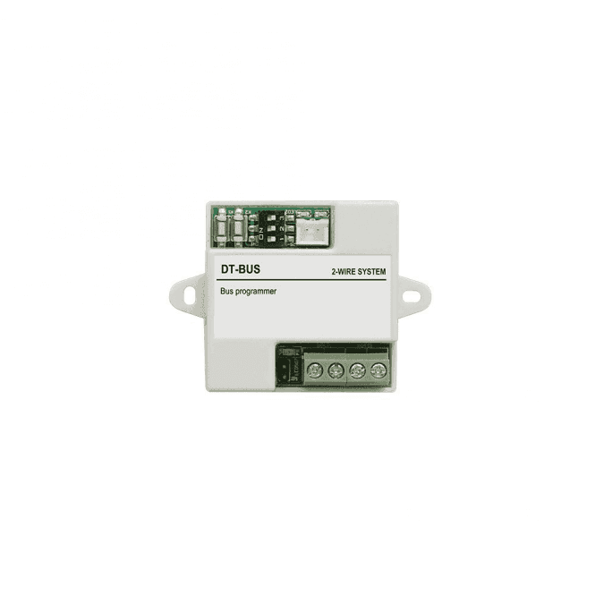 CDVI Remote Programmer for the CDV-CONFIG