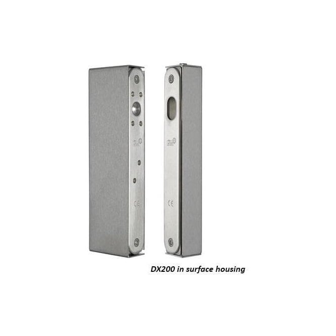 CDVI Stainless Surface Housing for DX200