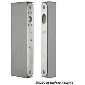 Stainless Surface Housing for DX200