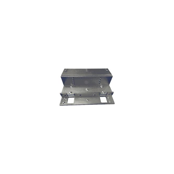 CDVI Z&L Bracket for 180 Series Magnet