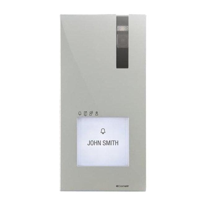 COMELIT 8461V Kit with Quadra & mini hands free monitor