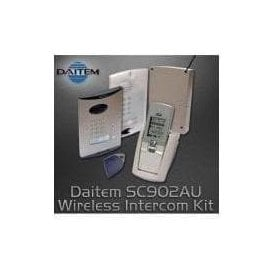 DAITEM SC902AU Wireless Intercom
