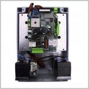 124RRS Control board
